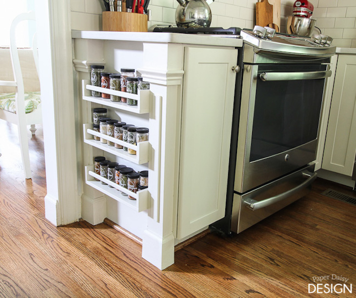 TOP 10 Essential Home Organization Ideas and DIY Projects