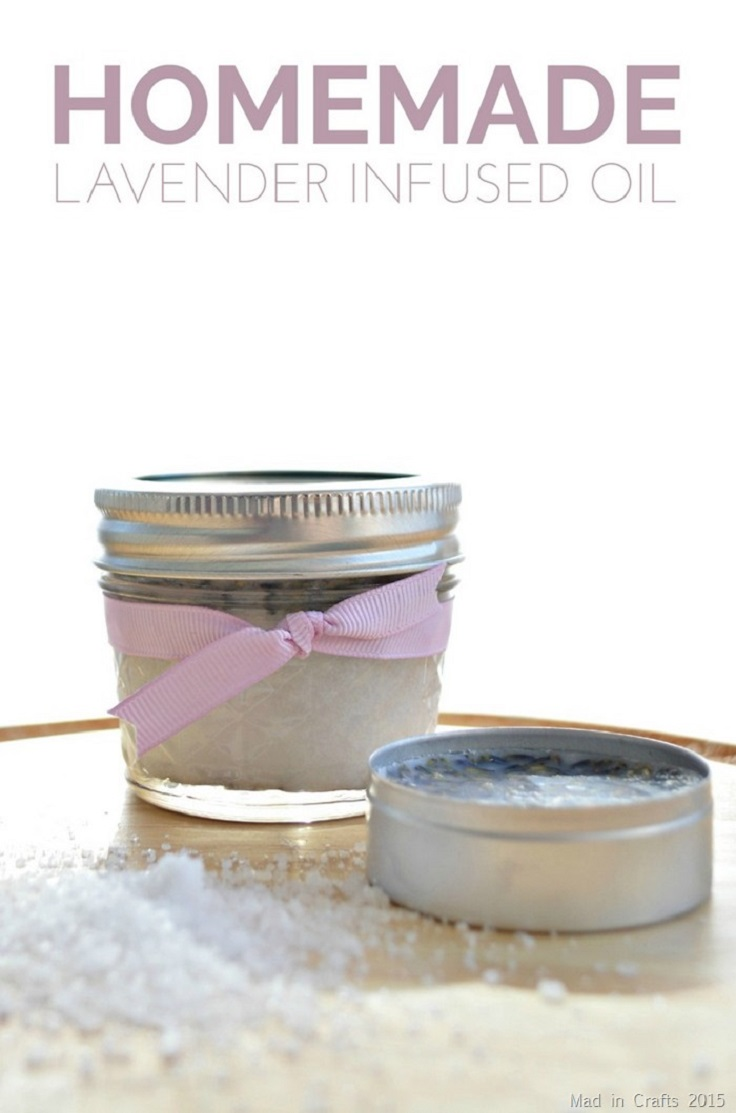 Lavender-Infused-Oil