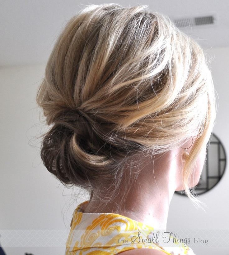 Top 10 Easy No Heat Hairstyles For Medium or Long Length Hair | Top Inspired