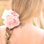 Top 10 DIY Floral Hair Accessories | Top Inspired