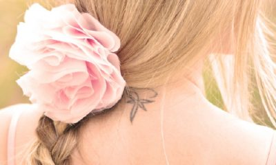 Top 10 DIY Floral Hair Accessories | Top Inspired