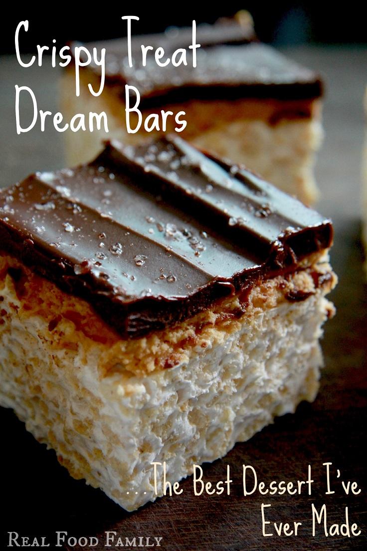 Top 10 Delicious Chocolate Dessert Bars