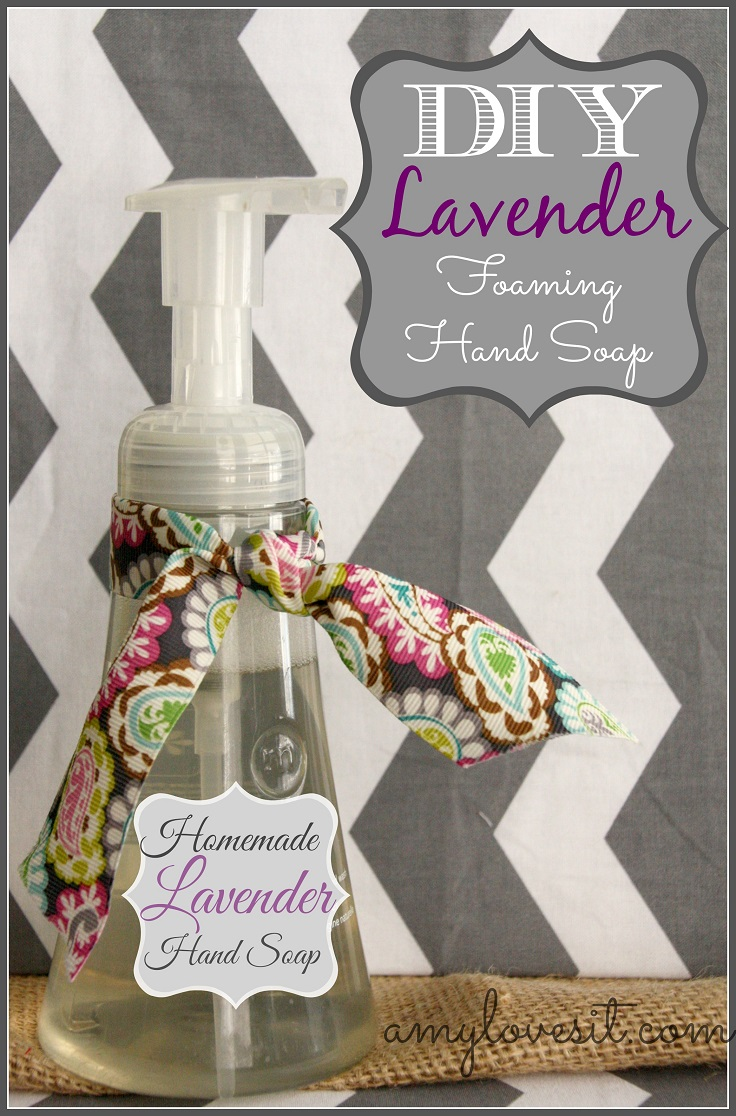 diy-lavender-foaming-hand-soap