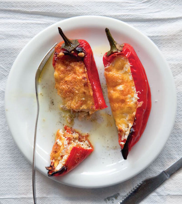 TOP 10 Healthy Pepper Recipes