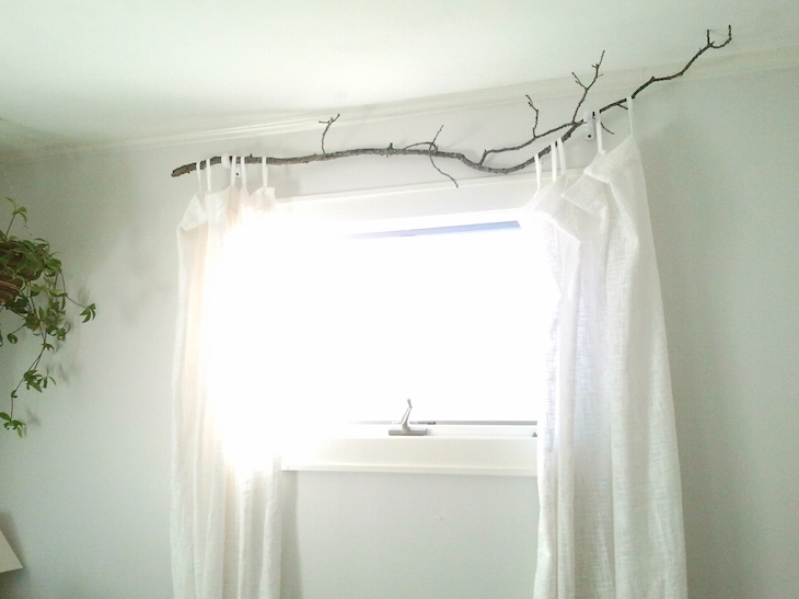 DIY rideauxTOP 10 Decorative DIY Curtain Designs