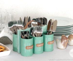 Top 10 Simple and Fun Tin Can Crafts
