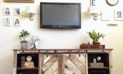 TOP 10 Stylish DIY Consoles | Top Inspired