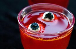 TOP 10 Bloodylicious Halloween Drinks | Top Inspired