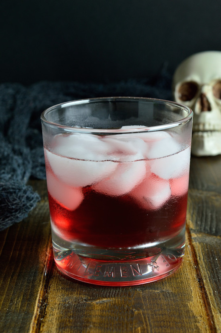 TOP 10 Bloodylicious Halloween Drinks