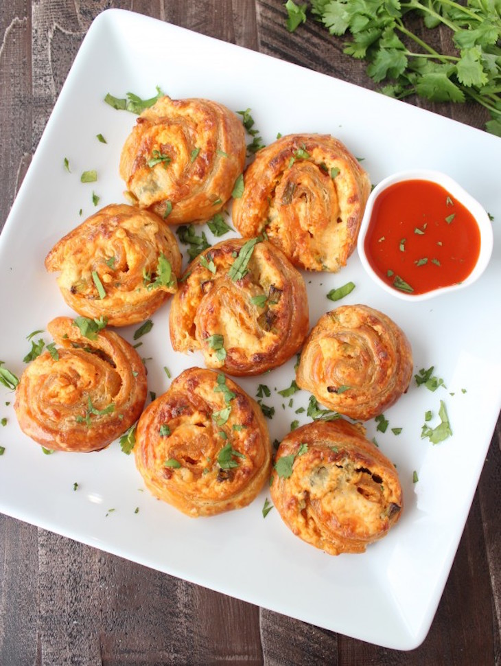 TOP 10 Quick and Easy Puff Pastry Snacks | Top Inspired