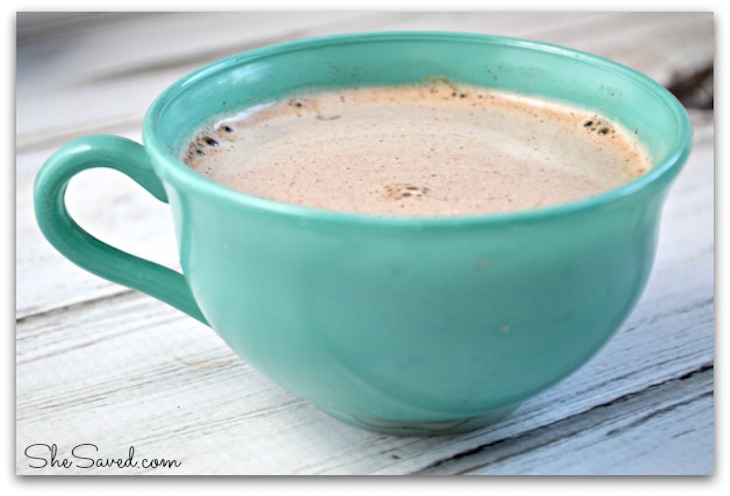 TOP 10 Non-Alcoholic Hot Drinks for Fall and Winter