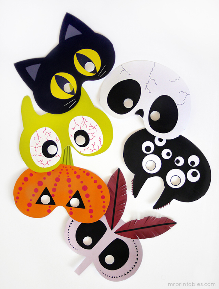topprintable-halloween-masks