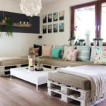 TOP 10 Pallet Corner Sofa Designs | Top Inspired