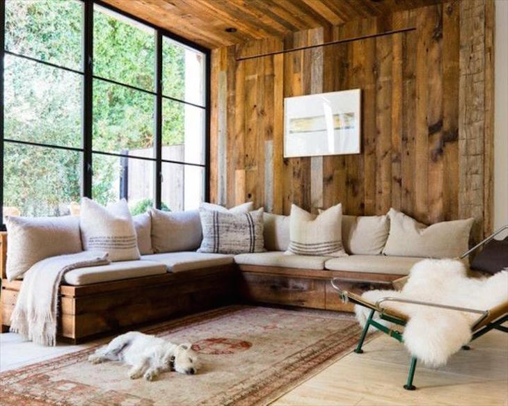 Top 10 Pallet Corner Sofa Designs