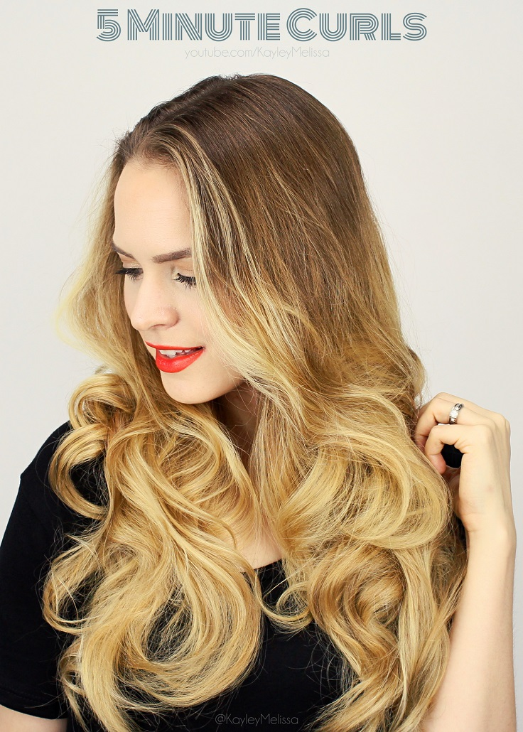 Top 10 Beautiful Hairstyles Ready In 10 Minutes