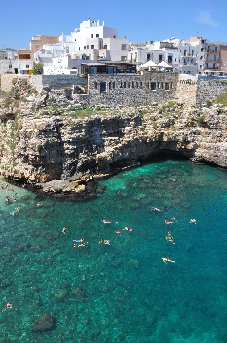 Top 10 Breathtaking Coastal Towns In Italy Top Inspired