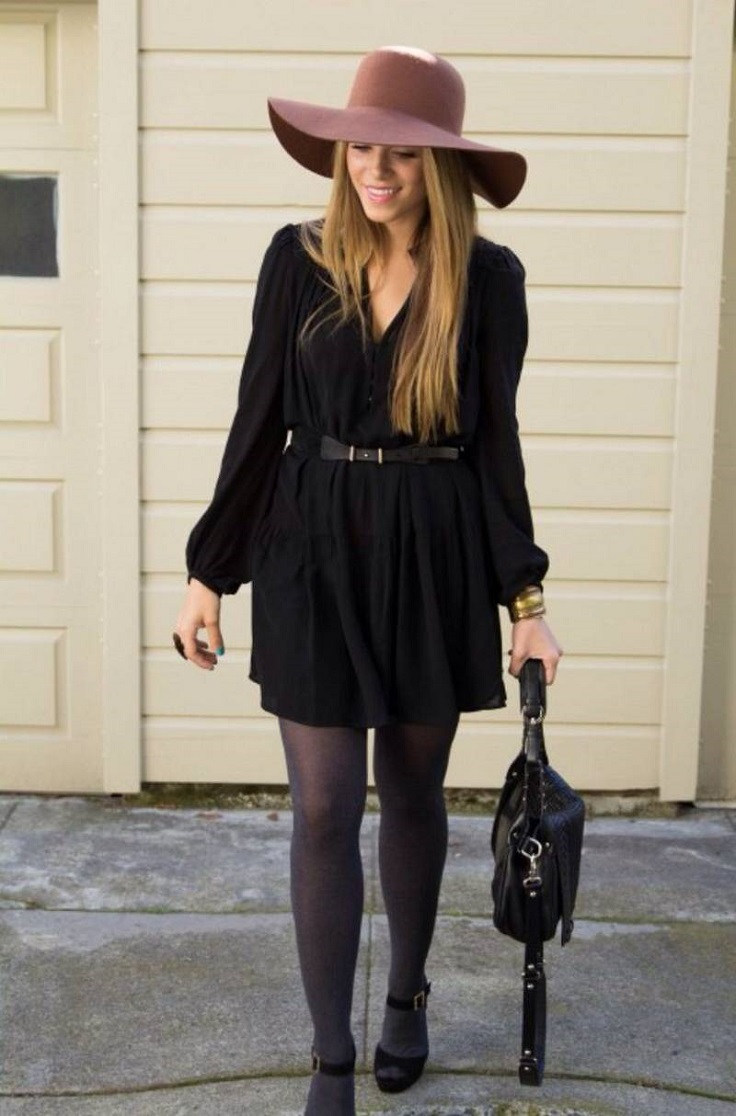 Top 10 Fall Outfits as Your Wardrobe Inspiration