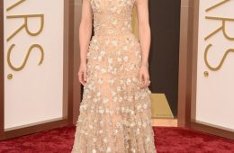 Top 10 Beautiful Elie Saab Gowns Worn by Celebrities   Top Inspired