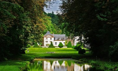 Top 10 Beautiful Places to Visit in France | Top Inspired