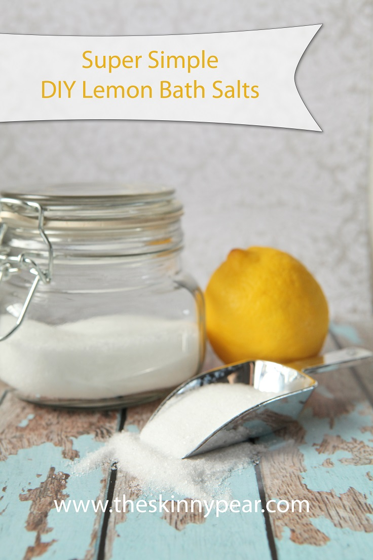 lemon-bath-salts