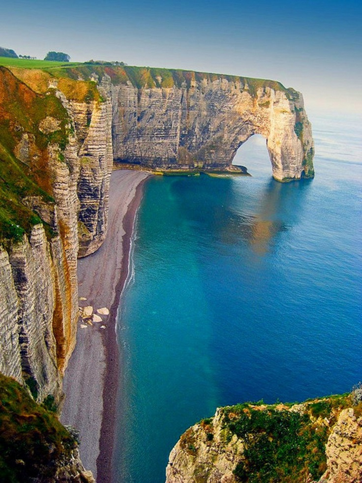 Top 10 Beautiful Places To Visit In France Top Inspired