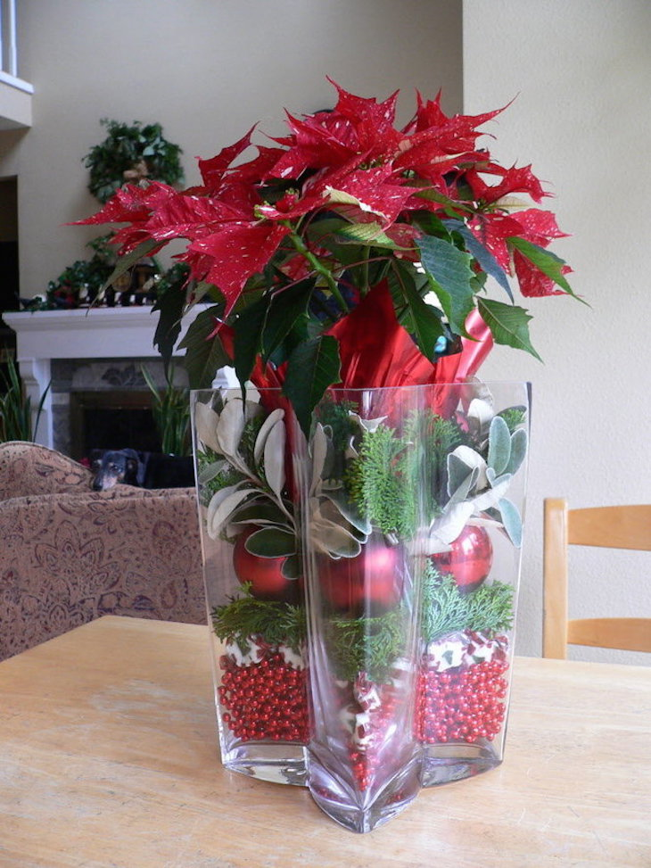 Top 10 Most Beautiful Christmas Vase Arrangements Top Inspired