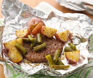 Top 10 Quick Foil Baked Weeknight Dinner Recipes