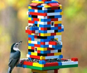 Top 10 DIY Bird Feeders To Make With Kids