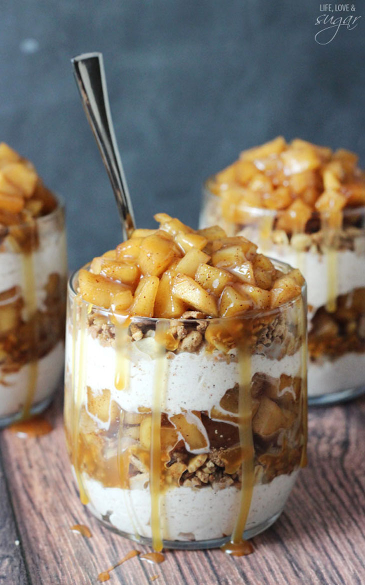 10 Trifle Recipes for Thanksgiving [Quick and Easy] - Top Inspired