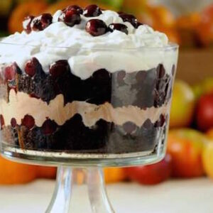 TOP 10 Easy Punch Bowl Cakes | Top Inspired
