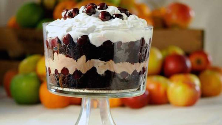 TOP 10 Easy Punch Bowl Cakes
