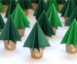 Top 10 Affordable DIY Advent Calendars