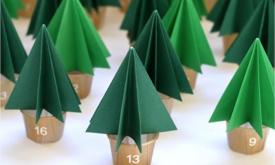 TOP 10 Affordable DIY Advent Calendars | Top Inspired 4