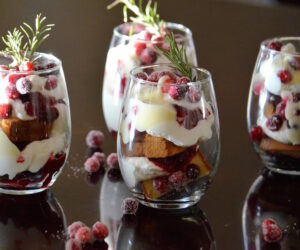 Top 10 Quick and Easy Trifle Recipes for Thanksgiving