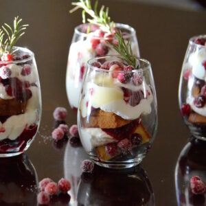 TOP 10 Gorgeous Thanksgiving Trifles | Top Inspired