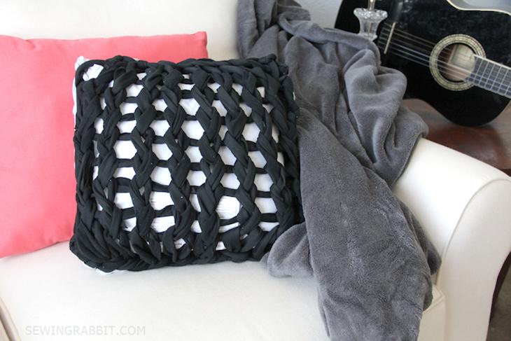 TOP 10 Fantastic Arm Knitting Ideas