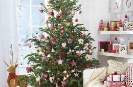 TOP 10 Scandinavian Christmas Decoration Ideas | Top Inspired