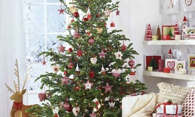 TOP 10 Scandinavian Christmas Decoration Ideas | Top Inspired