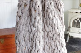 TOP 10 Fantastic Arm Knitting Ideas | Top Inspired