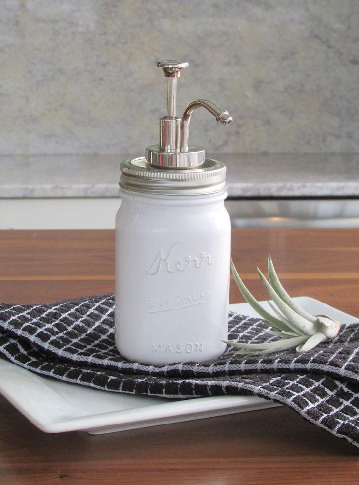 Top 10 Diy Soap Dispensers Top Inspired