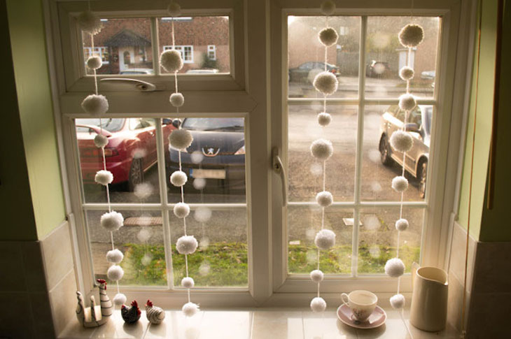 Window Decor Ideas top 10 budget winter window decor ideas - top inspired