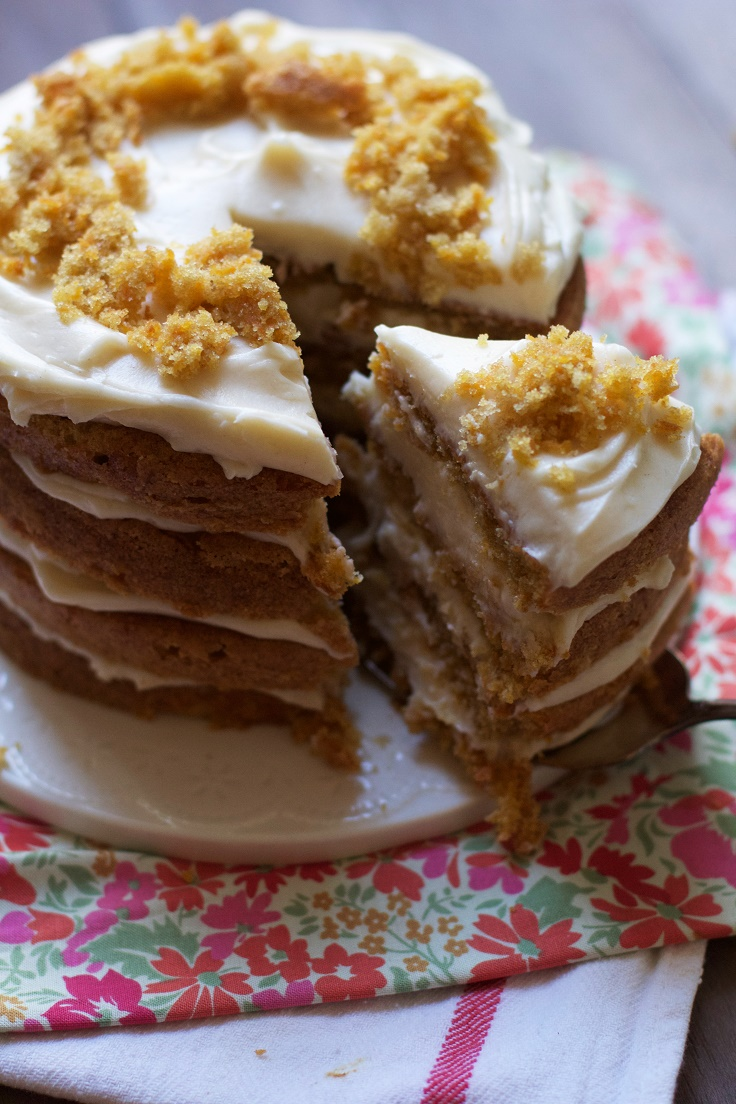 Classic-Carrot-Layer-Cake