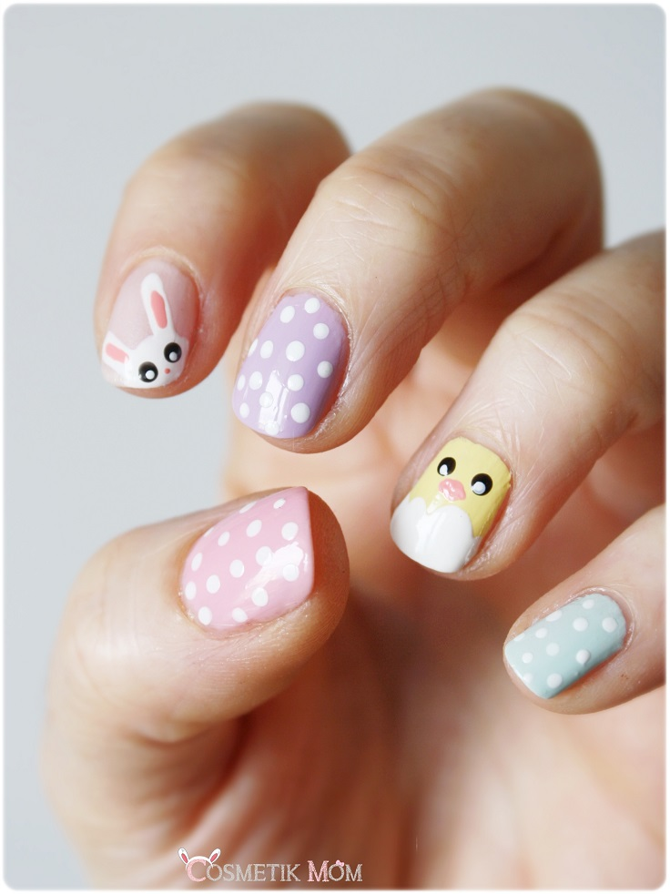 Cool Nail Art Simple Easy Designs Tall Tutorial Nail Art Simple Flat Starry Night Nail Art Cute Nail Art Easy Young Toe Fungus Nail Polish YellowHot Design Nail Polish Top 10 Pastel Nail Art Ideas You Will Love   Top Inspired