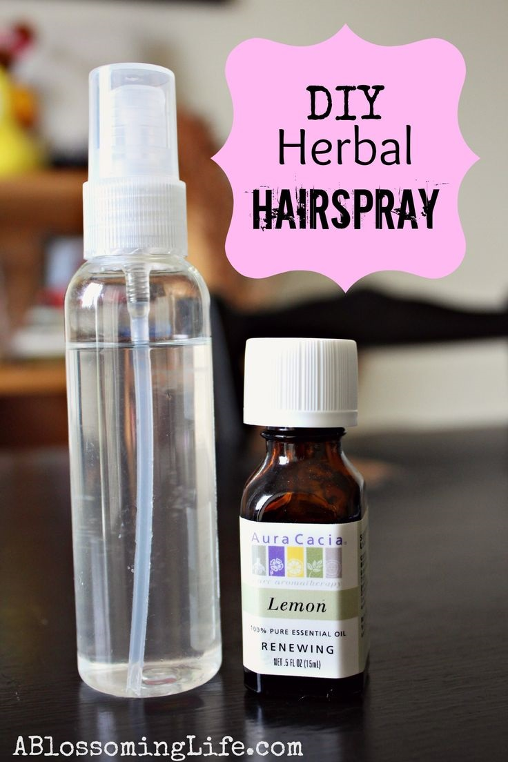 Top 10 Essential Oils to Use for a Beautiful Hair