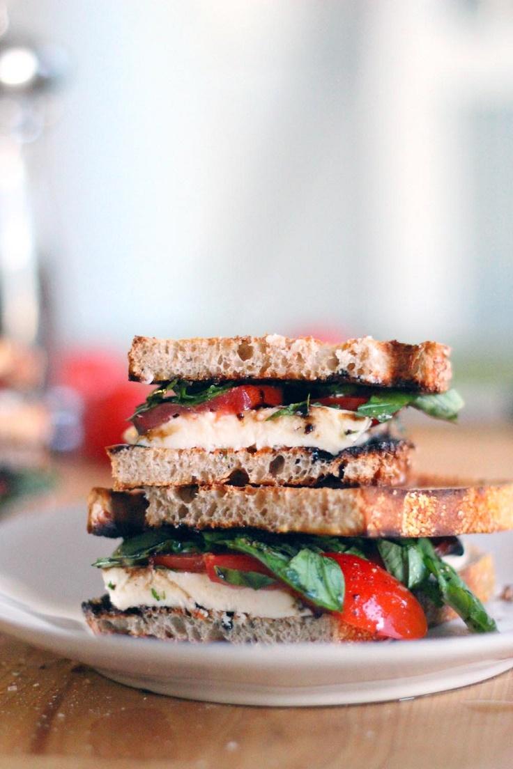 Fresh-Mozzarella-Tomato-and-Basil-Sandwiches
