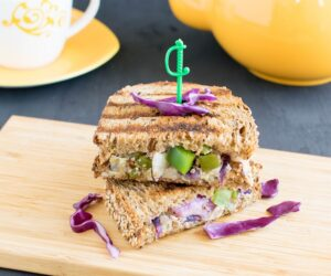 Top 10 Healthy and Delicious Sandwiches to Prepare in 15 Minutes or Less