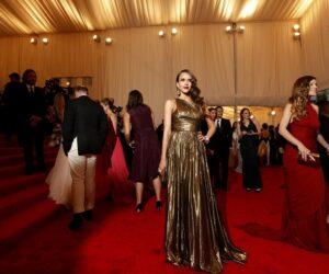 Top 10 Wonderful Red Carpet Looks of Jessica Alba