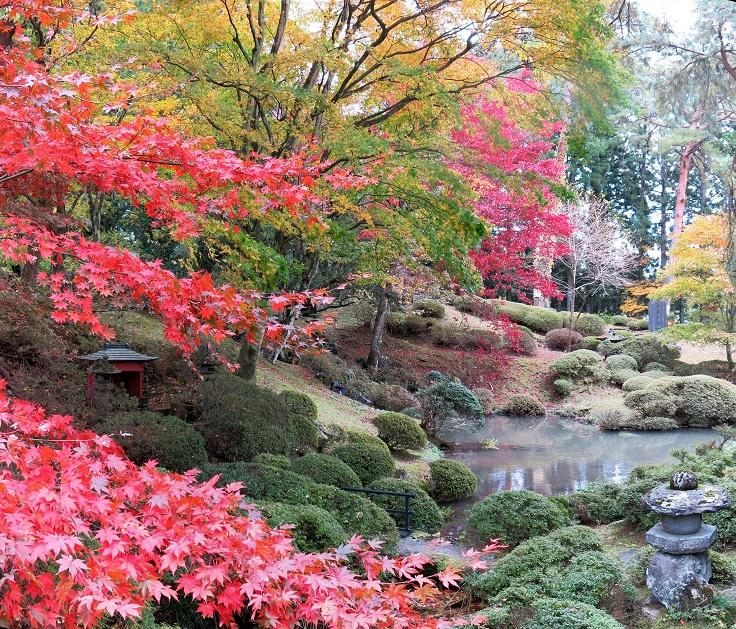 Nikko-National-Park