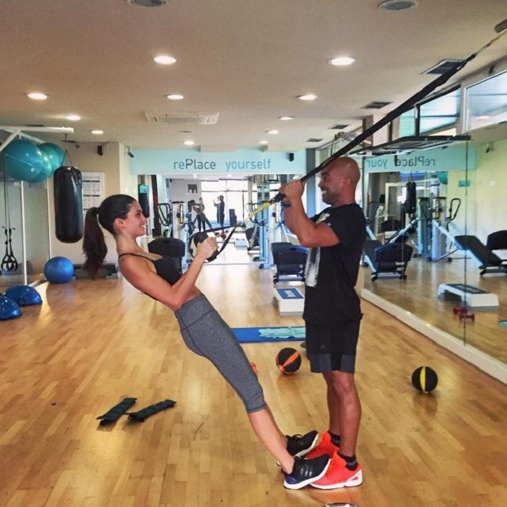 Sara-Sampaio-Functional-Training
