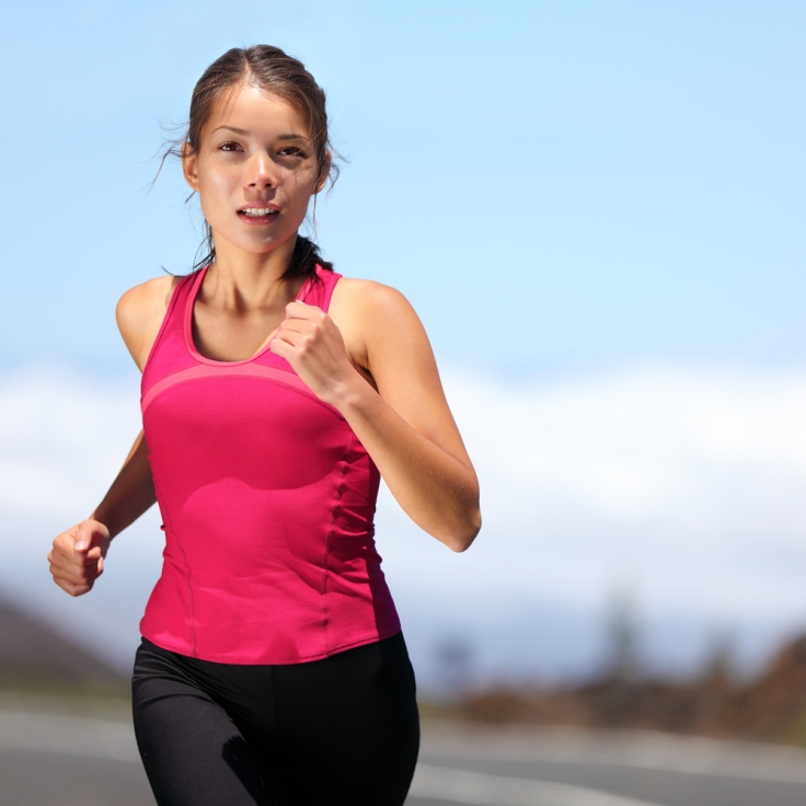 Start-Exercising